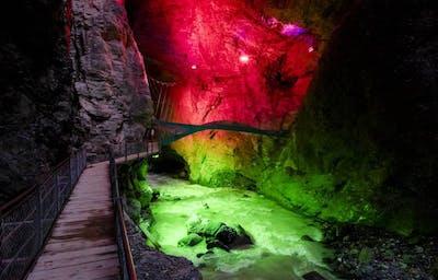 Gola del Ghiacciaio Grindelwald