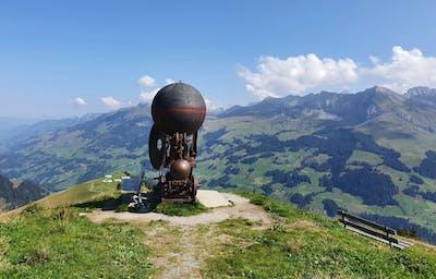 Chenten Alp