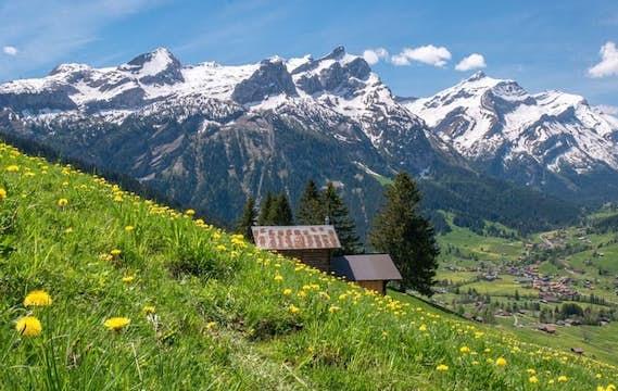 Bergwandern | Region Luzern - Vierwaldstättersee