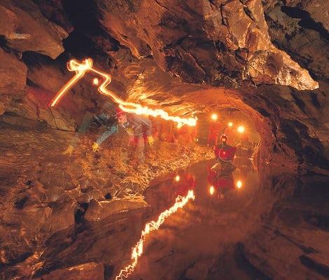 Glitter Gate Hellhole