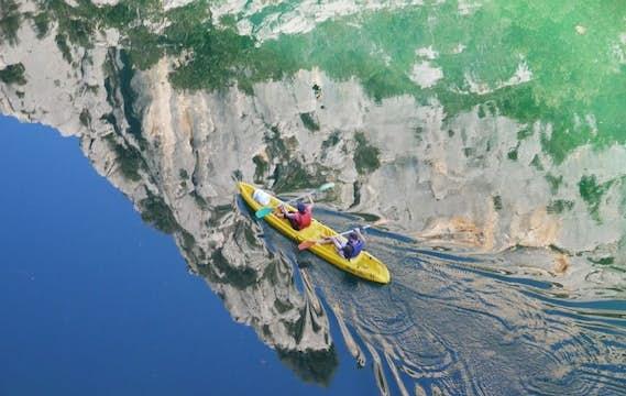 Kayak | Interlaken
