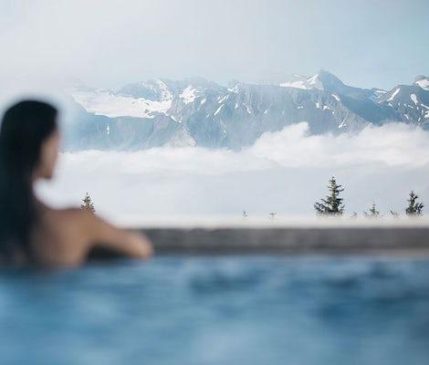 Wellness Lucerne Rigi