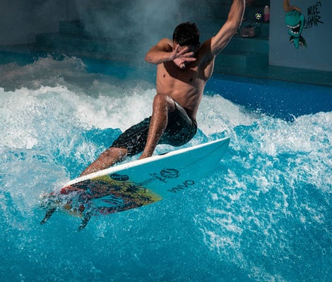 Sessione professionale Oana Surf