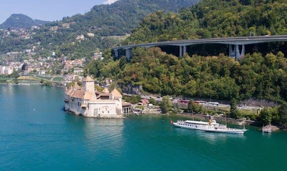 Visite guidée | Ville de Zurich