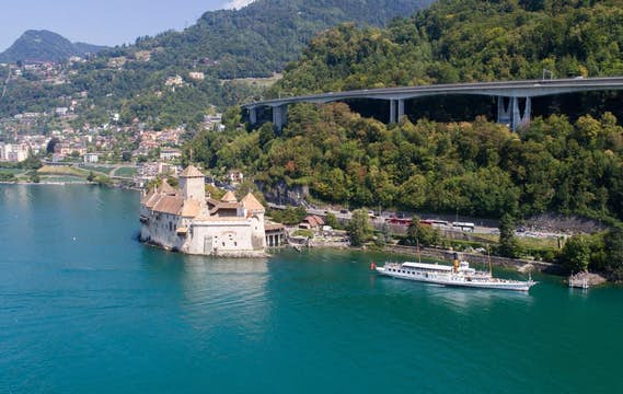 Sightseeing | Basel region