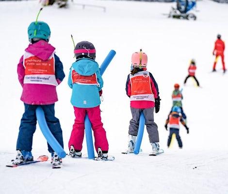 Cours de ski Grindelwald