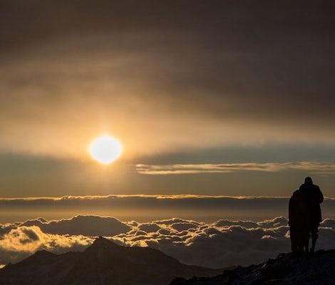 Mittelallin Sunrise