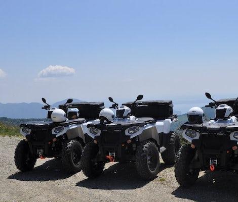Vedi Ticino Quad Tour
