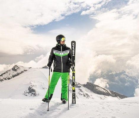 Ski mieten Titlis Engelberg