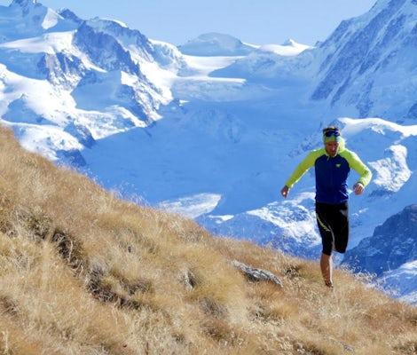 Cours de trail running Zermatt