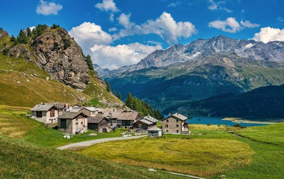 Region Graubünden