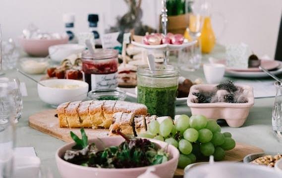 Nourriture et boisson | Mürren