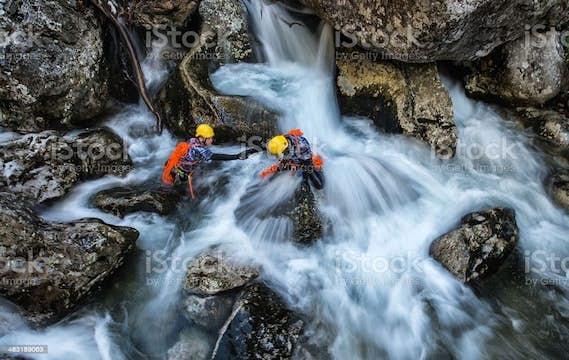 Canyoning | Région de Berne