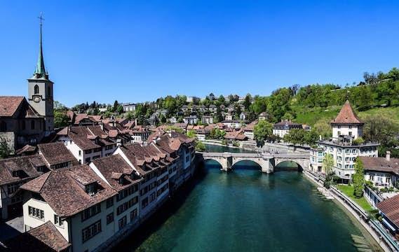 Città di Berna