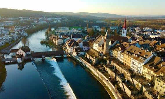 Region Aargau