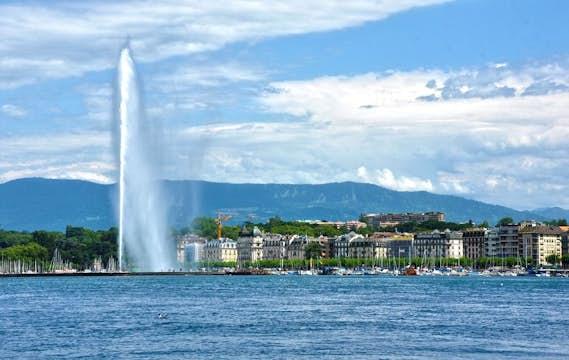 Regione di Ginevra