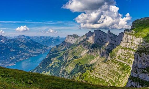 Regione della Svizzera Orientale / Liechtenstein