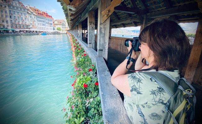 Fotografie Kurs Luzern | Deine ersten Schritte zum Fotograf
