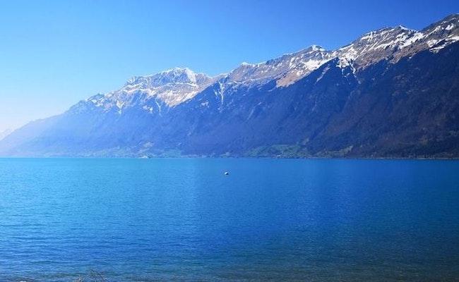Tagesausflug Berner Oberland   Tour mit Fahrer und Guide ab Luzern