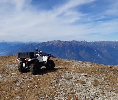 Quadro vista Ticino