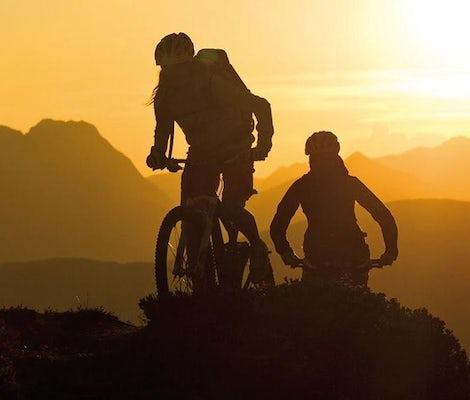 Noleggio e-mountain bike Engelberg