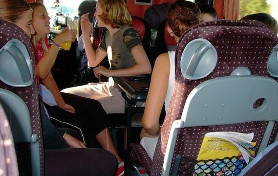 Excursion en bus