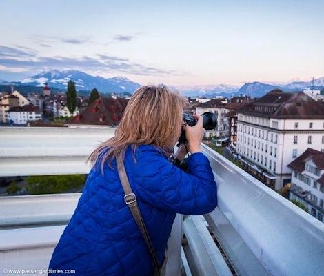 Fotokurs Luzern