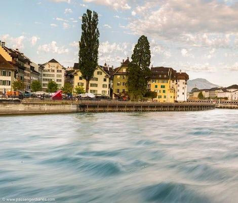 Fotografiekurs Luzern