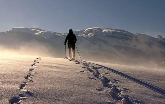 Schneeschuhwandern | Adelboden