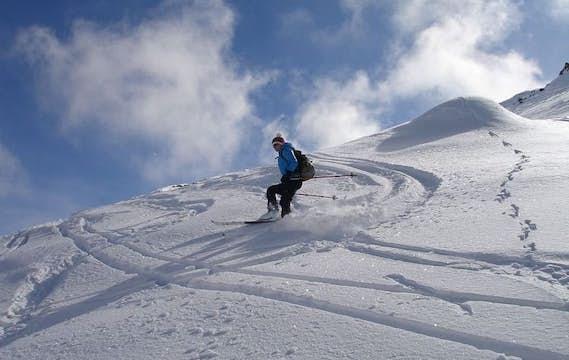 Skifahren | Adelboden