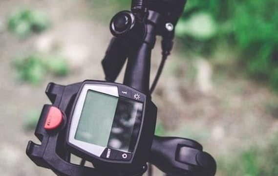 E-bike | Grindelwald