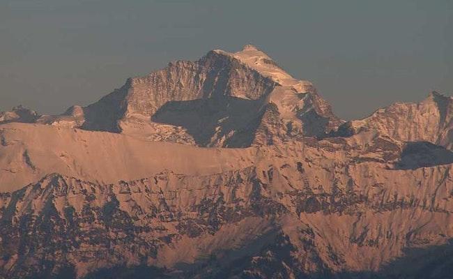 Helikopter Rundflug Interlaken |  Bestaune den Eiger Mönch und Jungfrau