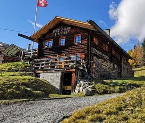 Pacchetto Escape Room nel rifugio alpino