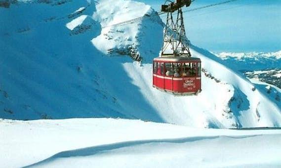 Mountain railway | Bernese region