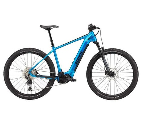 E-mountain bike Grindelwald