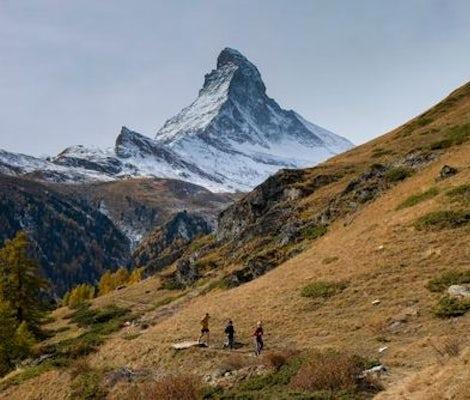 Kids Camp Zermatt