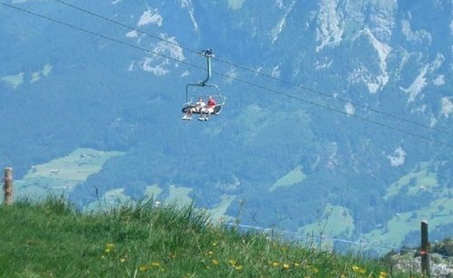 10 Seen Tour Klingenstock | Privater Tagestrip Luzern
